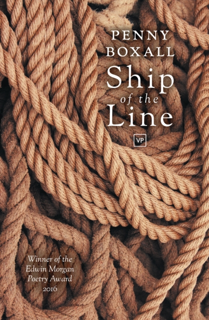 Cover for: Ship of the Line