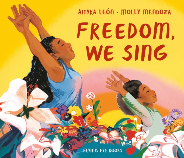 Image for Freedom, We Sing