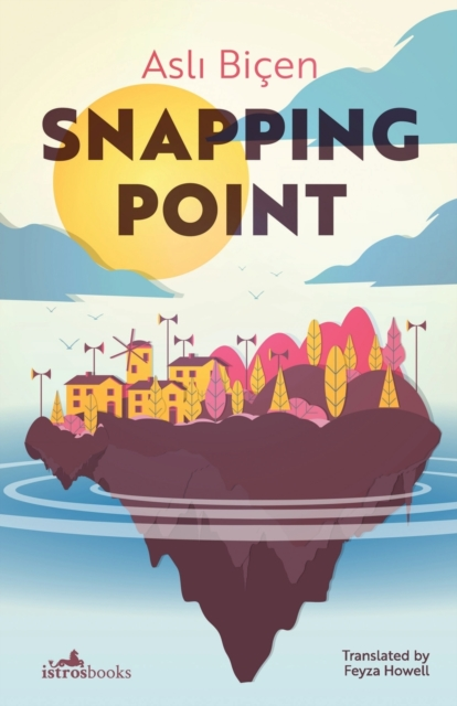 Image for Snapping Point