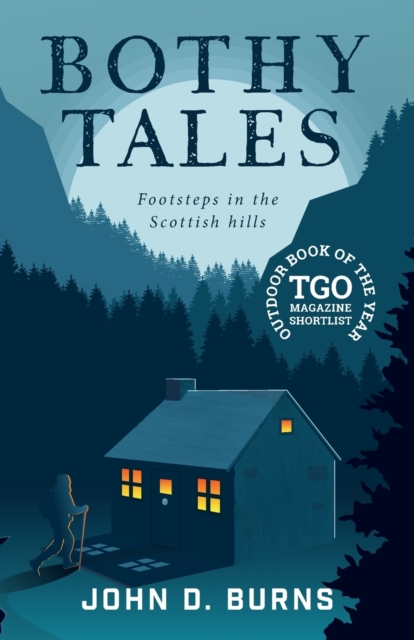 Image for Bothy Tales : Footsteps in the Scottish hills