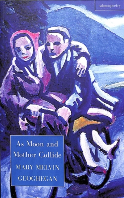 Cover for: As Moon and Mother Collide