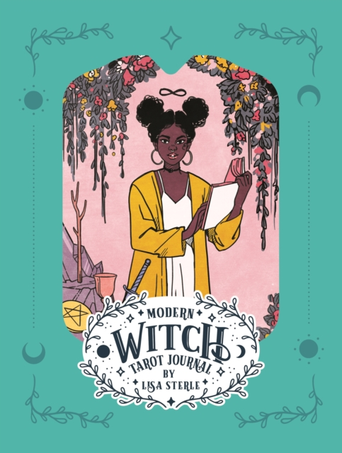 Image for Modern Witch Tarot Journal
