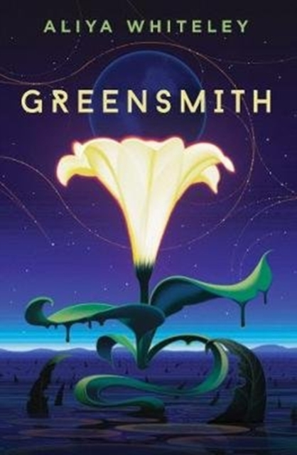 Cover for: Greensmith
