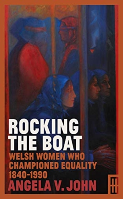 Cover for: Rocking the Boat
