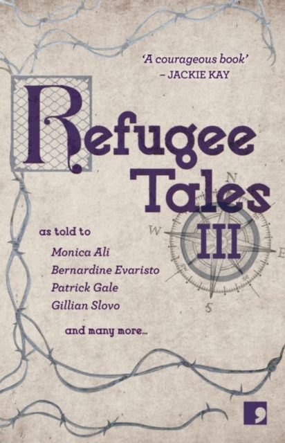 Image for Refugee Tales: Volume III : 3