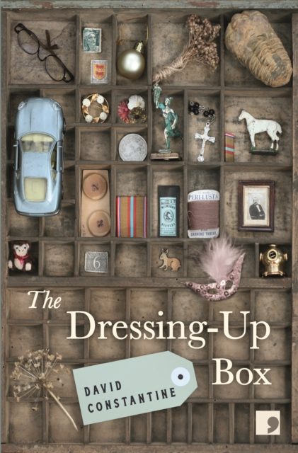 Cover for: The Dressing-up Box