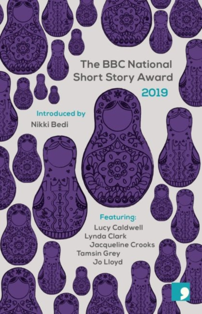 Cover for: The BBC National Short Story Award 2019 : 14