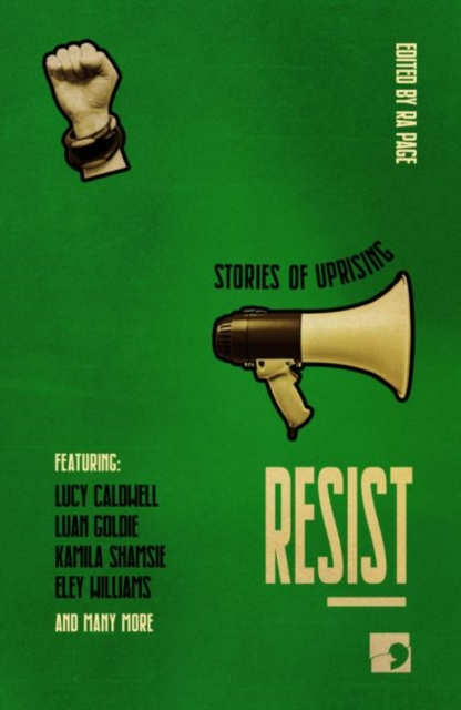 Cover for: Resist : Stories of Uprising