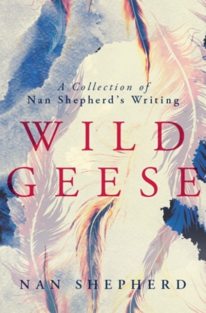 Image for Wild Geese : A Collection of Nan Shepherd's Writings