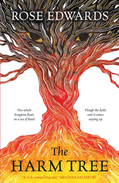 Cover for: The Harm Tree
