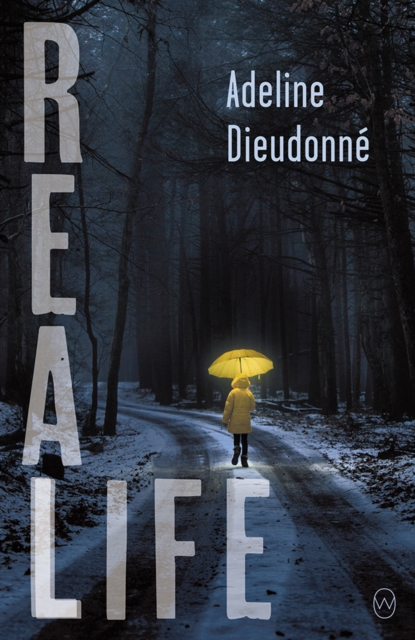 Cover for: Real Life