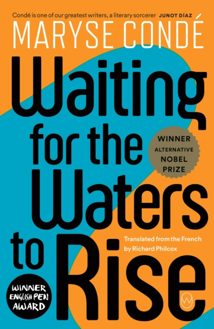 Image for Waiting For The Waters To Rise