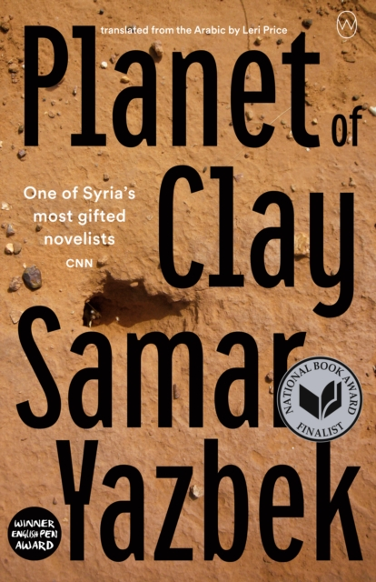 Cover for: Planet Of Clay