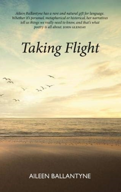 Cover for: Taking Flight : A Collection