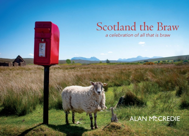 Cover for: Scotland the Braw