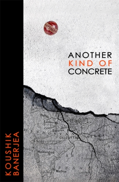 Cover for: Another Kind of Concrete