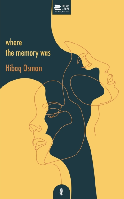 Cover for: Where The Memory Was