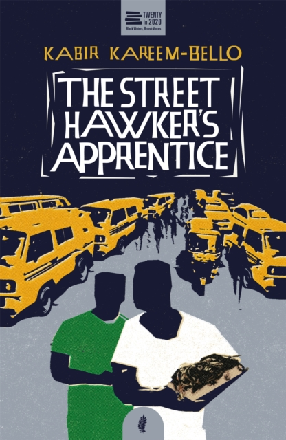Cover for: The Street Hawker's Apprentice
