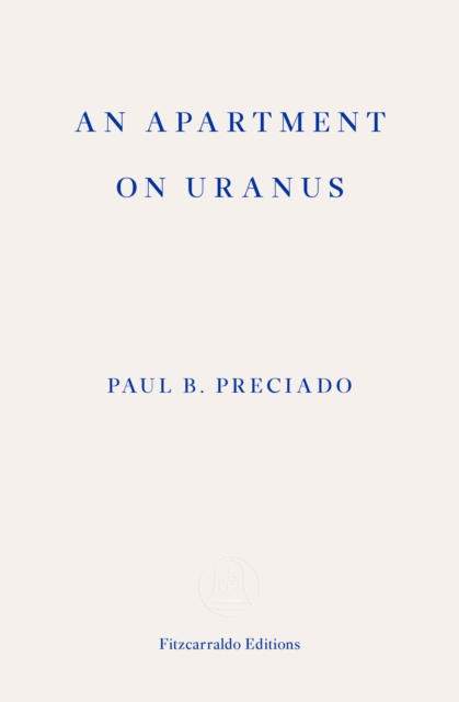 Cover for: An Apartment in Uranus