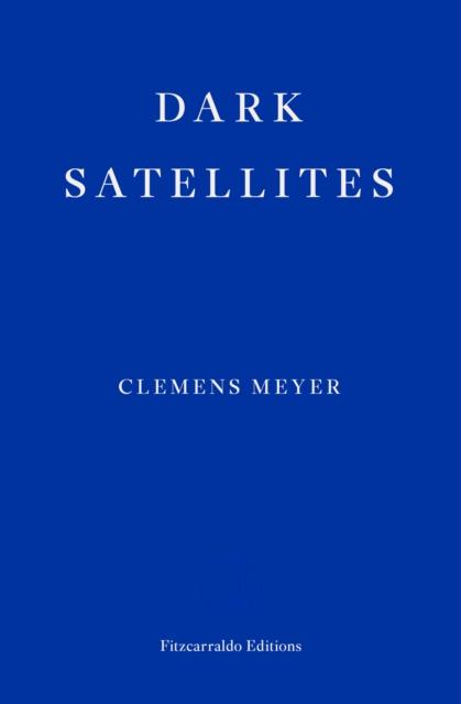 Cover for: Dark Satellites