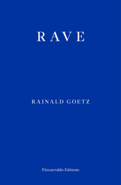 Cover for: Rave