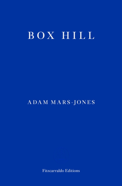 Image for Box Hill