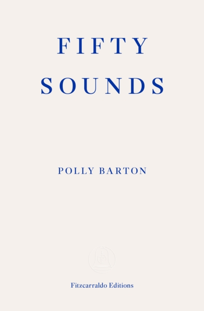 Image for Fifty Sounds