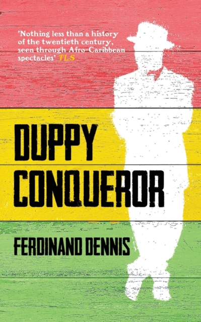 Cover for: DUPPY CONQUEROR