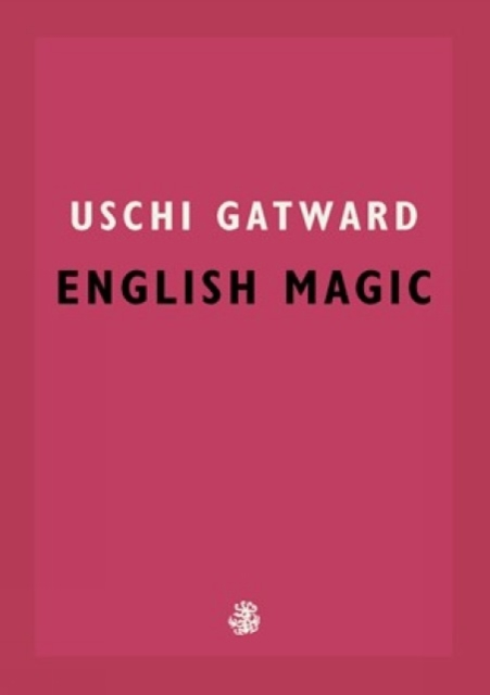 Cover for: English Magic