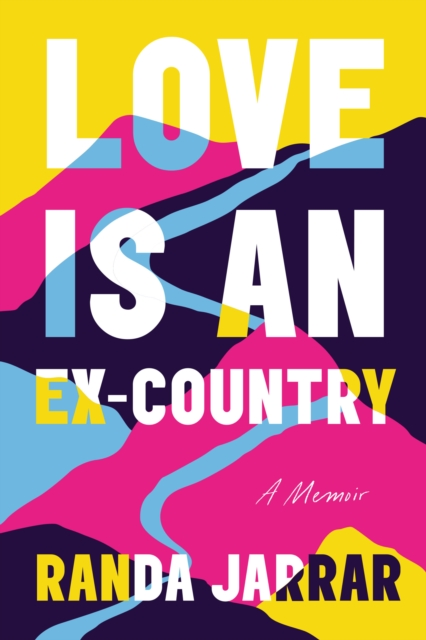 Cover for: Love is an Ex-Country