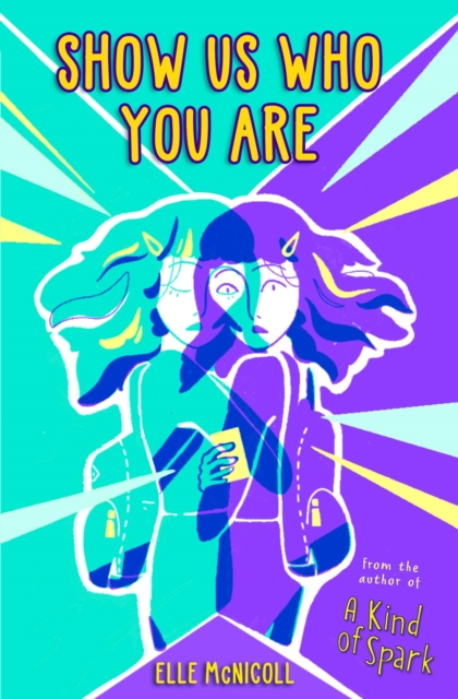 Cover for: Show Us Who You Are