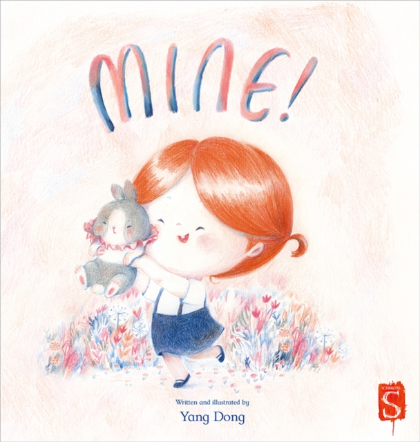 Cover for: Mine!