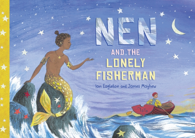 Image for Nen and the Lonely Fisherman