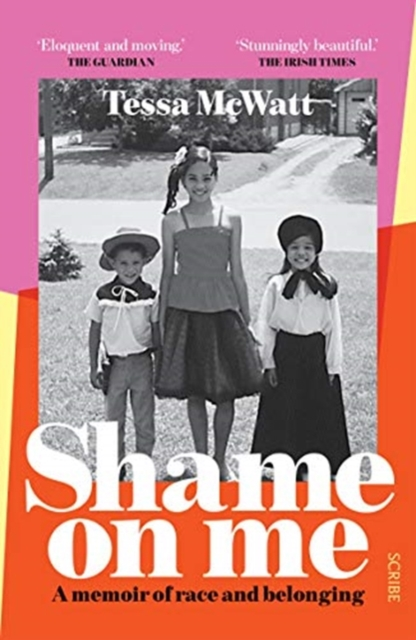 Image for Shame On Me : a memoir of race and belonging