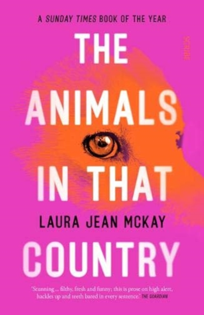 Image for The Animals in That Country