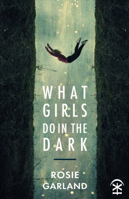 Cover for: What Girls Do in the Dark