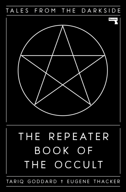 Image for The Repeater Book of the Occult : Tales from the Darkside