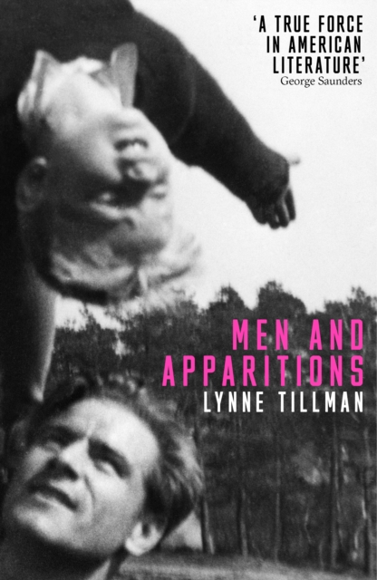 Image for Men And Apparitions