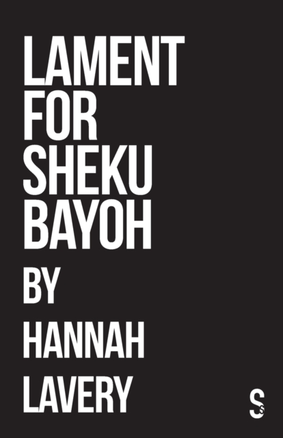 Image for Lament for Sheku Bayoh