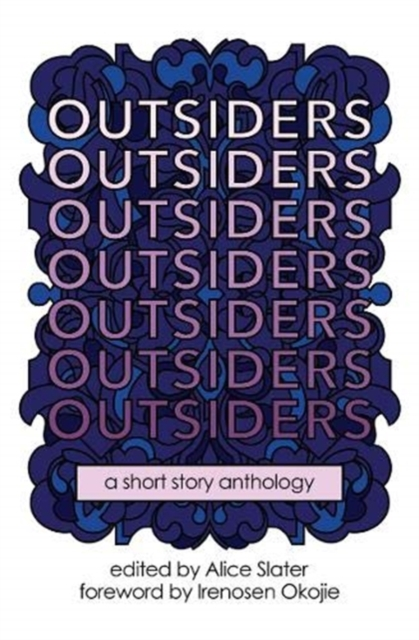Image for Outsiders : An Anthology