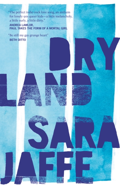 Cover for: Dryland