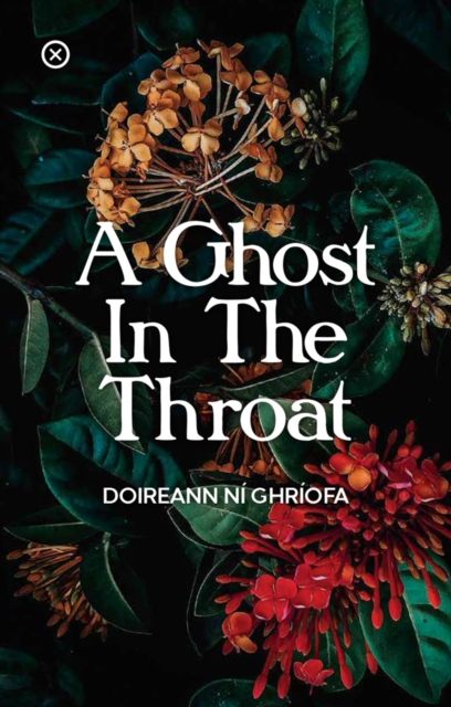 Cover for: A Ghost In The Throat