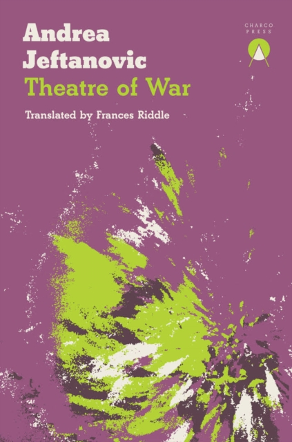 Image for Theatre of War