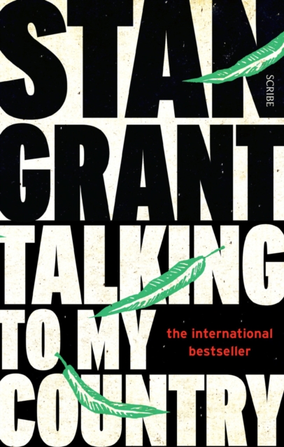 Cover for: Talking to my Country
