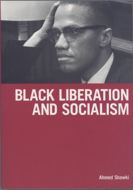 Cover for: Black Liberation And Socialism