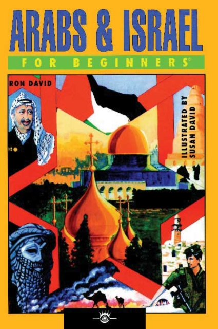 Cover for: Arabs and Israel for Beginners