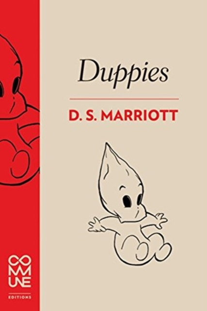 Cover for: Duppies
