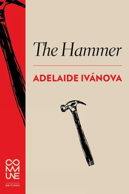 Cover for: The Hammer