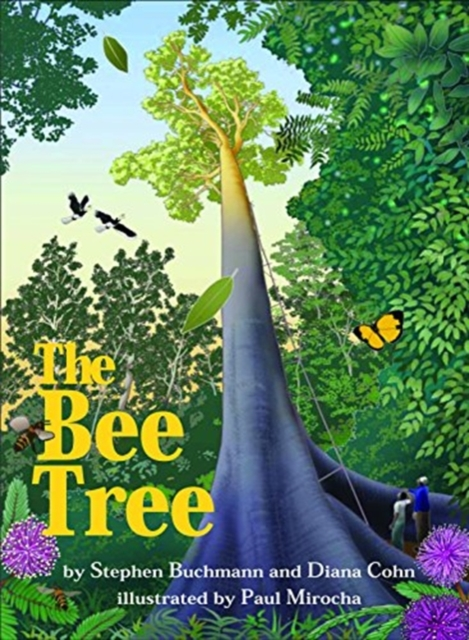 Cover for: The Bee Tree