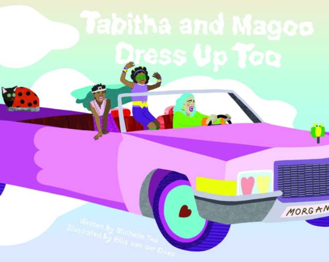 Cover for: Tabitha And Magoo Dress Up Too